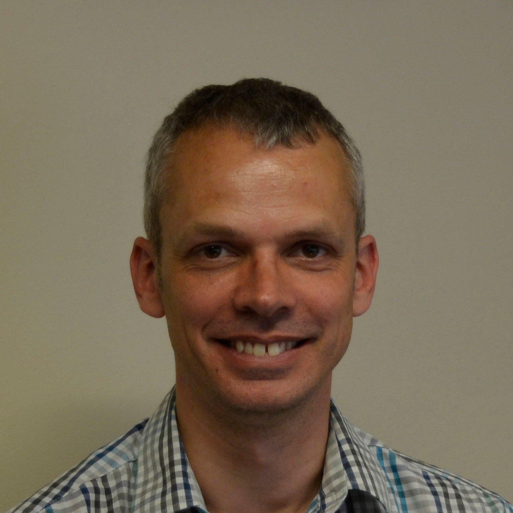 Andrew Fairmaner