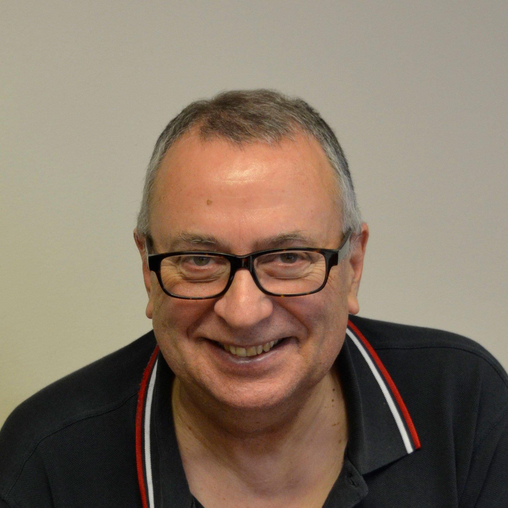 Philippe Carden, MA FCA