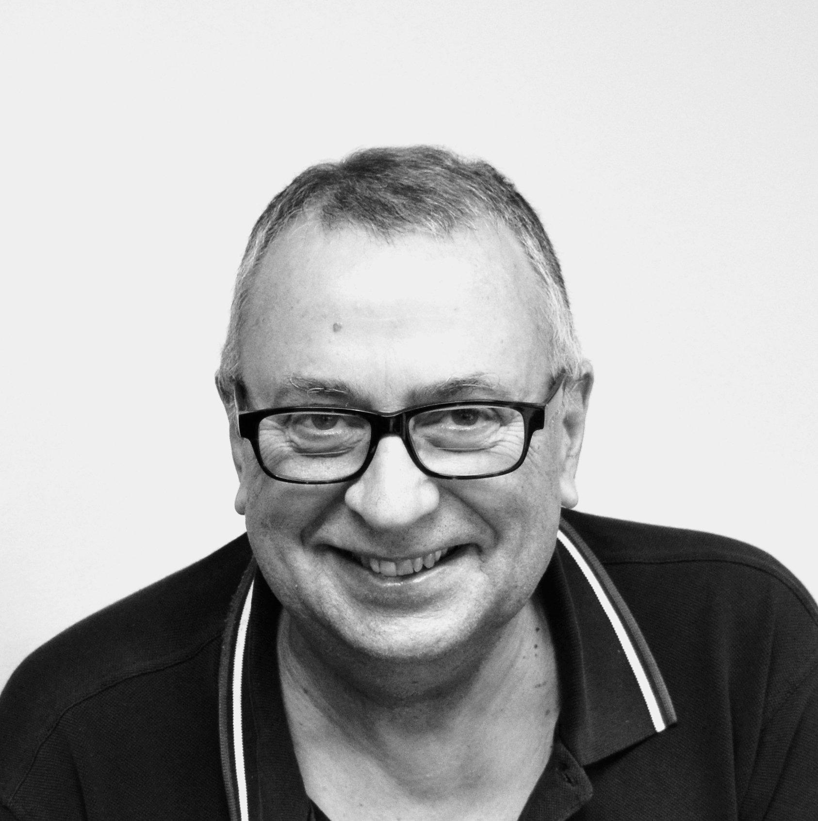 Philippe Carden, MA, FCA